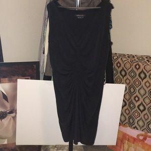 Bcbgmaxazria women's dress size M
